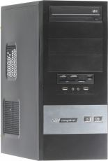 Компьютер Oldi Office 150R (Core i3/4130/3400Mhz/4096Mb/500Gb/DVDRW/NoOS)
